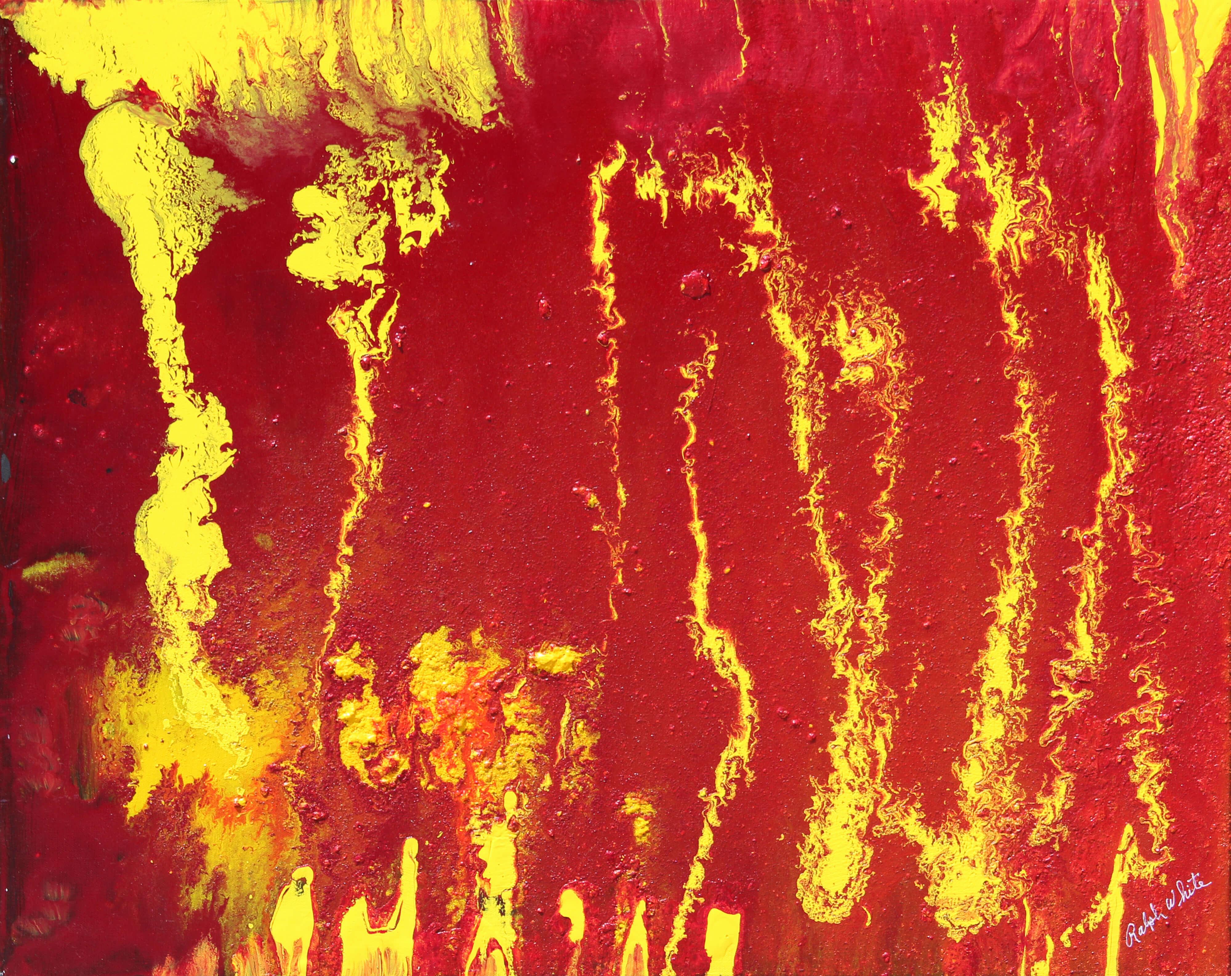 Rusted Sun